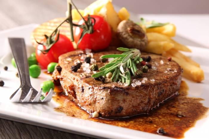 Мясо при лактации