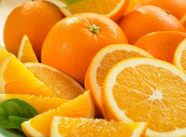 Аппельсины