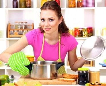 Рецепты супов для кормящих мам