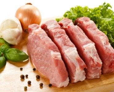 Вред свинины