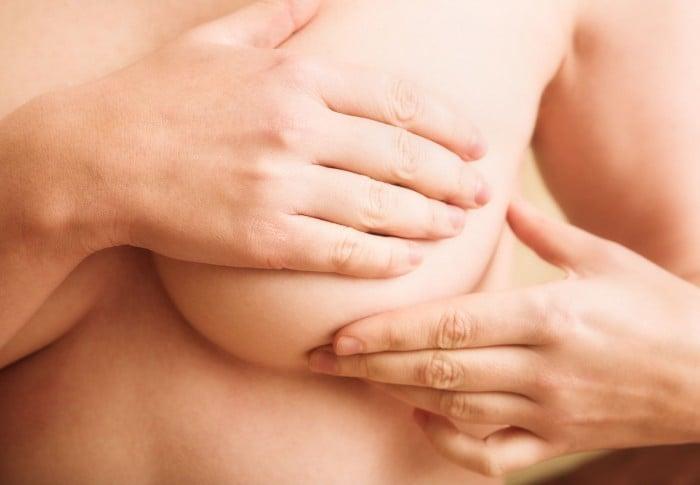 Проблемы с грудью у кормящей мамы