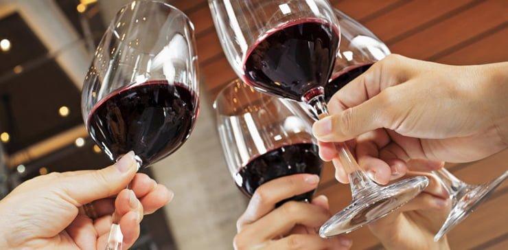 Алкоголь при лактации
