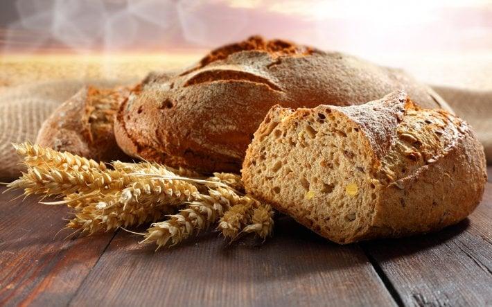Как выбрать хлеб при ГВ