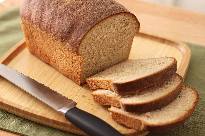 Сколько можно есть хлеба