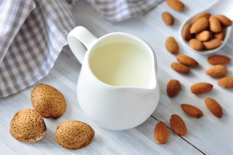 Рецепты для кормящих мам орехи