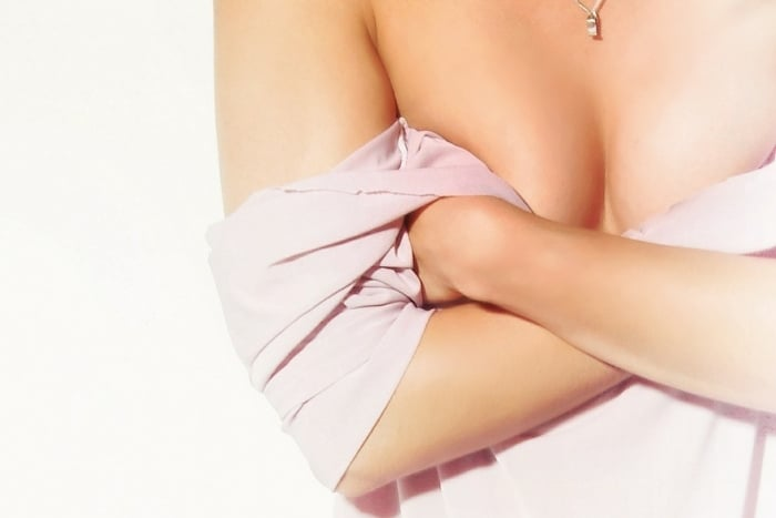 Профилактика мастита и лактостаза