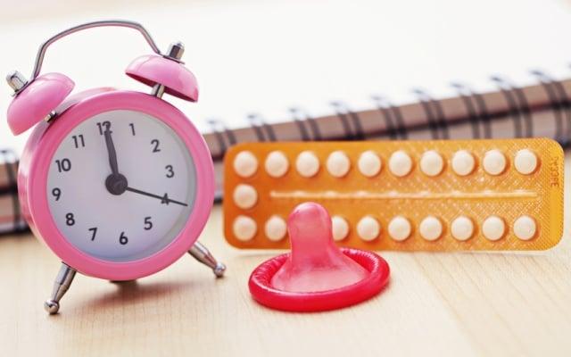 Противозачаточние таблетки для кормящих мам