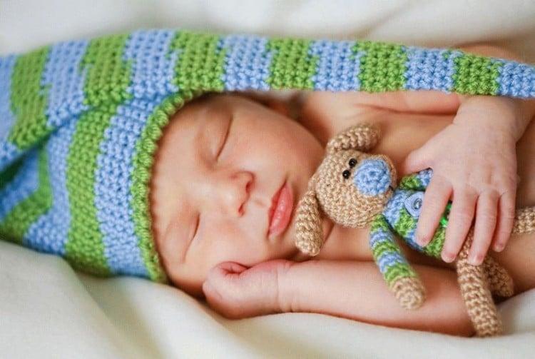 Нарушение детского сна