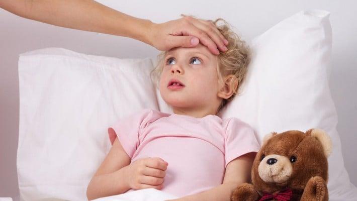 Тепловой удар неотложная помощь ребенку