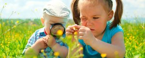 укусы насекомых у детей