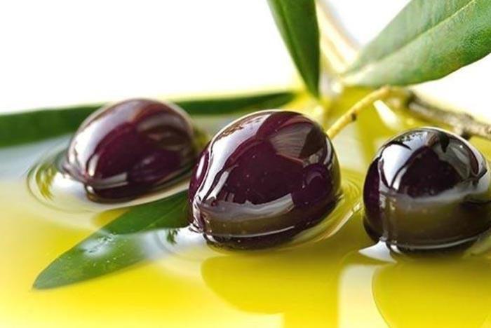 обработка олив
