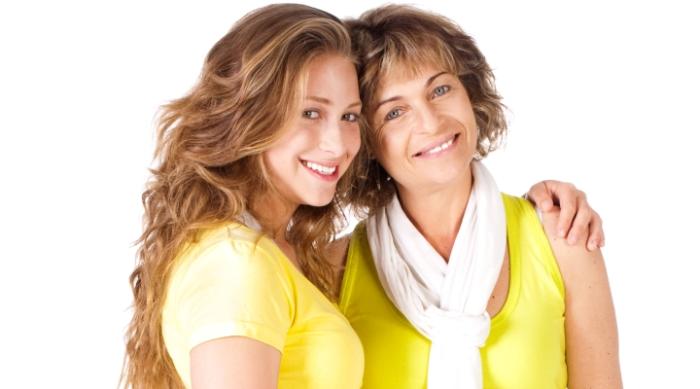 факторов наследственности формы груди
