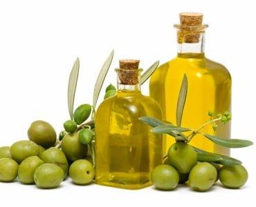 оливковое масло при грудном вскармливании