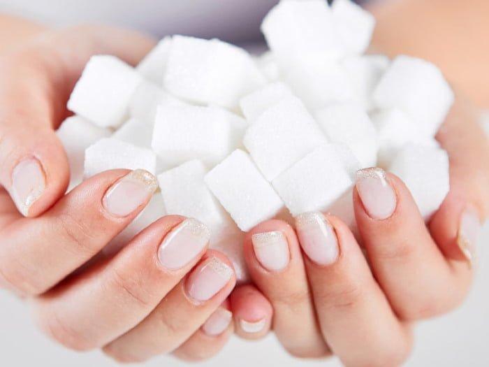 польза сахара при грудном вскармливании