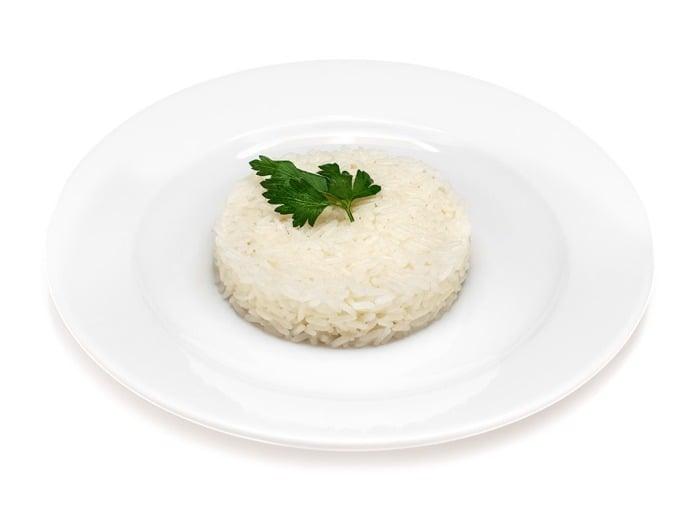 употребление риса при грудном вскармливании