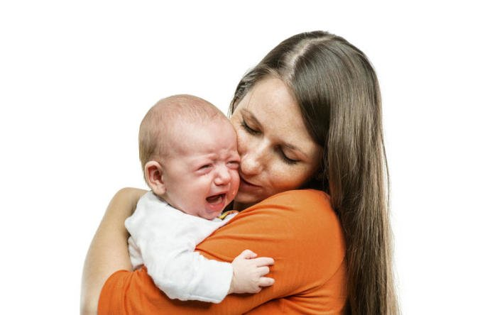 симптомы орви у малыша