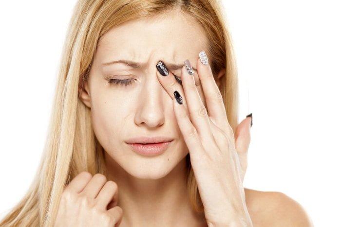 сосудистые нарушения сетчатки глаза у кормящей мамы