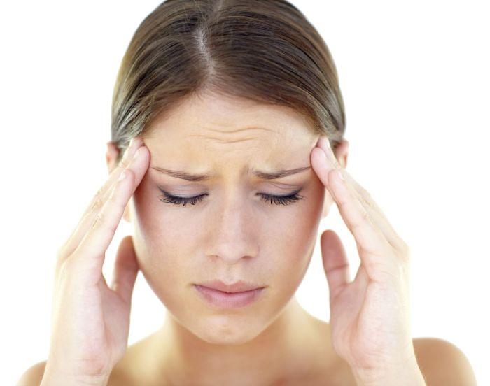 головная боль при герпесе у кормящей мамы