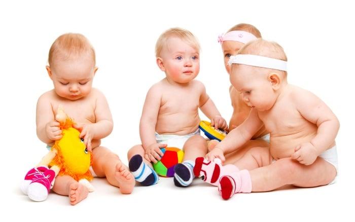 говорящие игрушки для малышей