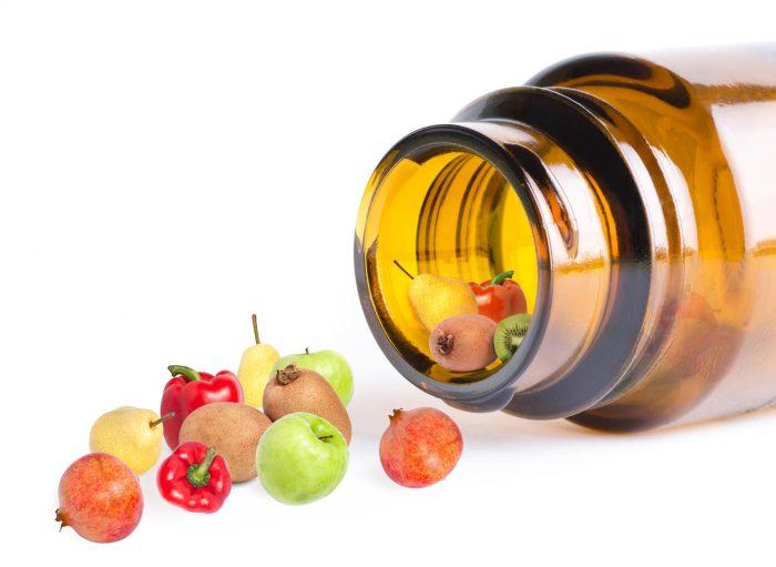 витаминные комплексы при грудном вскармливании