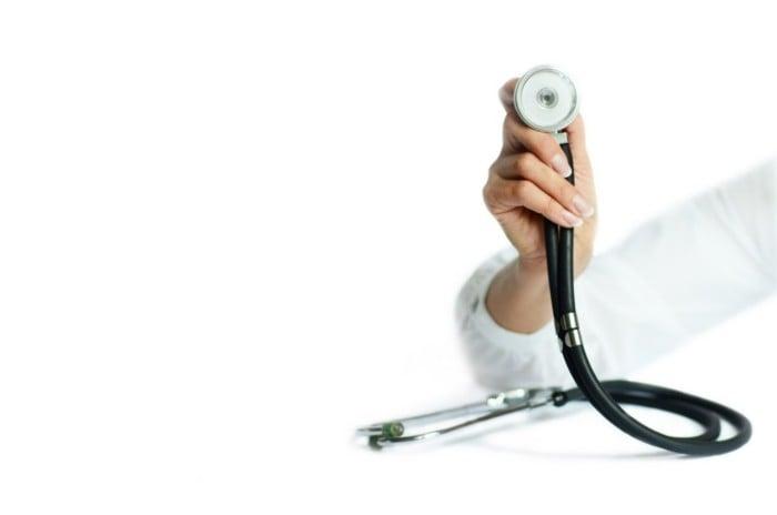 визит к врачу гастроэнторологу
