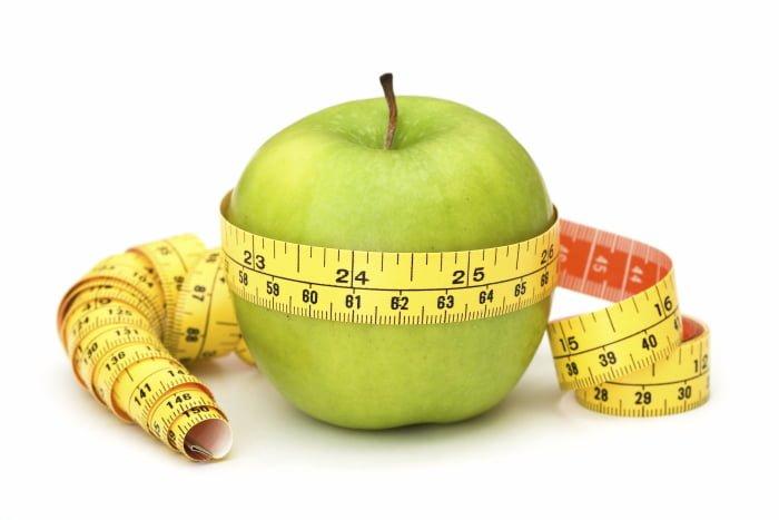 яблочная диета при грудном вскармливании