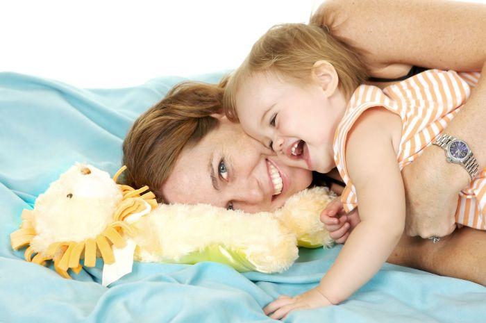 игры с ребенком для развития речи