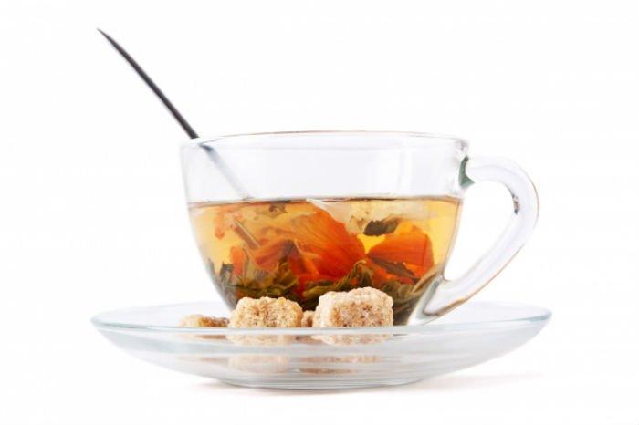 чай с сахаром при лактации