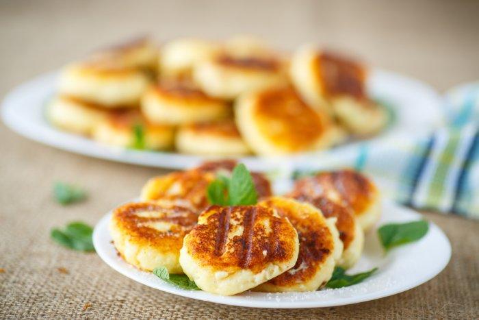 сырники с картофелем при грудном вскармливании