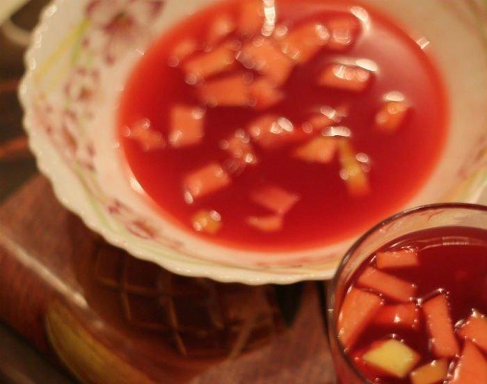 яблочный кисель при грудном вскармливании