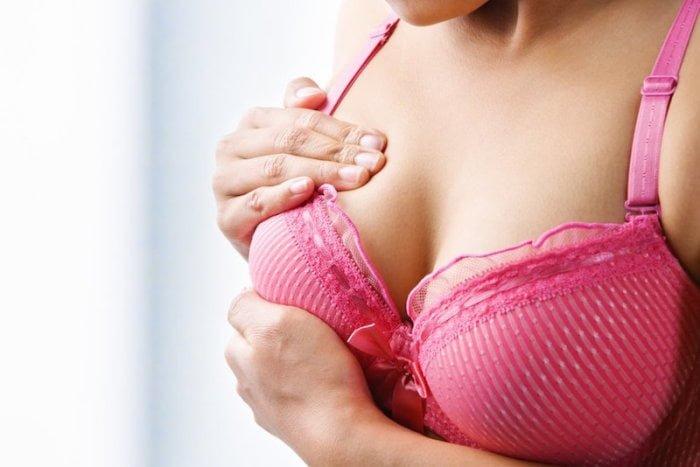 болевые синдромы при молочнице у кормящей мамы