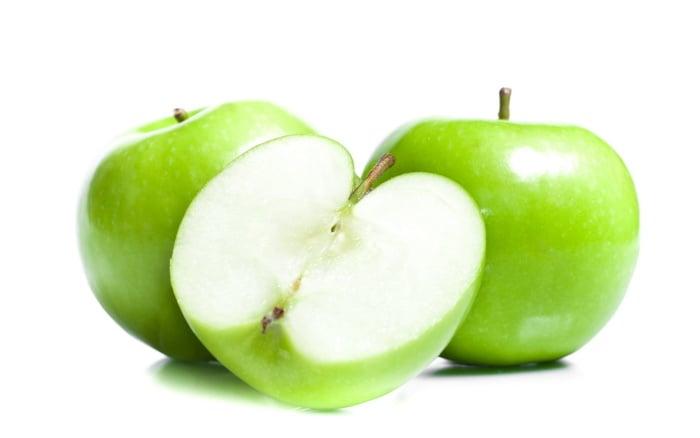 яблоки для приготовления шарлотки