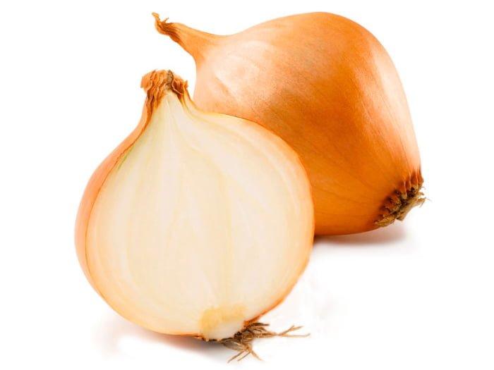 репчатый лук при грудном вскармливании