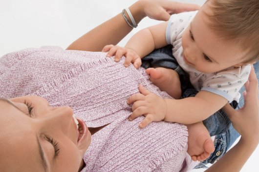 отлучение ребенка от груди