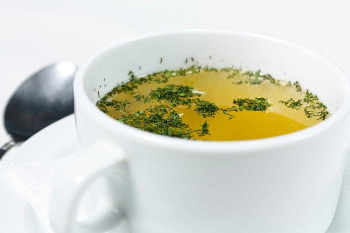 суп с душицей при грудном вскармливании