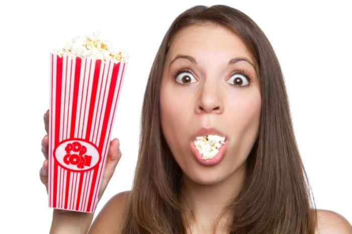 вред попкорна при грудном вскармливании