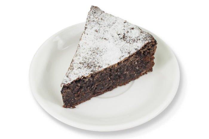 диетический торт без муки при грудном вскармливании