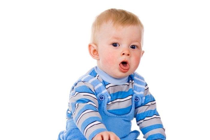 тошнота у ребенка при паразитах