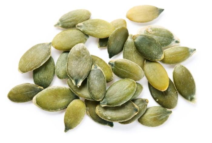 семена тыквы для лечения глистов у детей