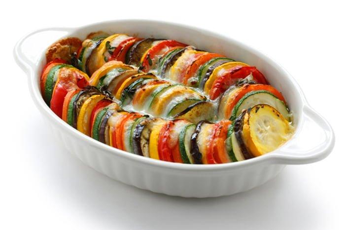 овощное рагу при грудном вскармливании