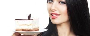 торт при грудном вскармливании