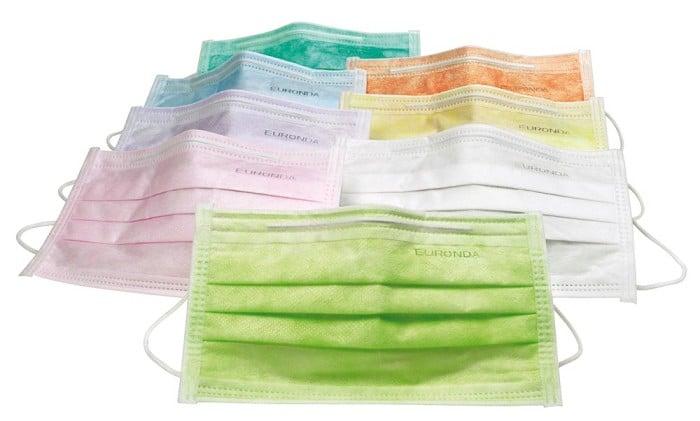 медицинские маски при простуде