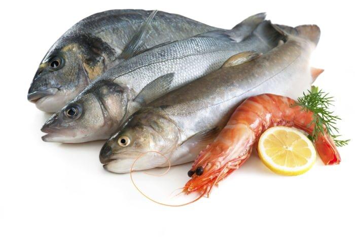 выбор рыбы при грудном вскармливании