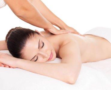 массаж при грудном вскармливании