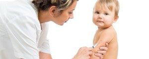 прививка от туберкулеза новорожденному