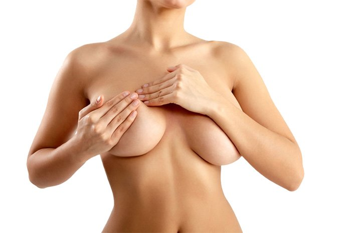 боль в груди при беременности
