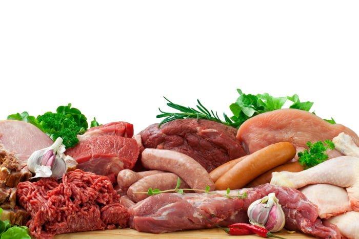 мясо в прикорм грудничку
