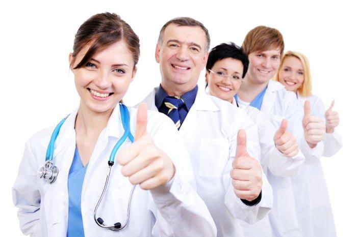 врачи одобряют лекарство