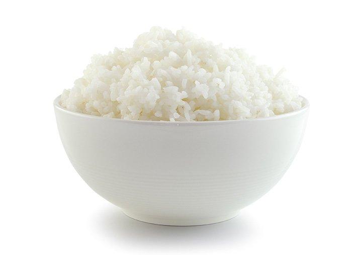 рисовая каша в прикорм грудничку