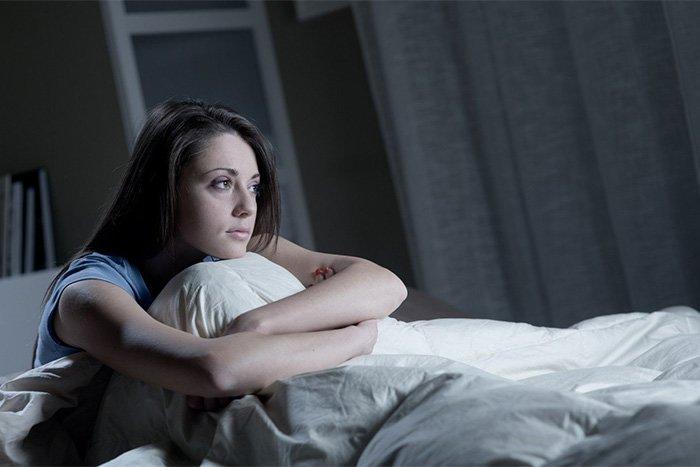 расстройство сна у кормящей мамы
